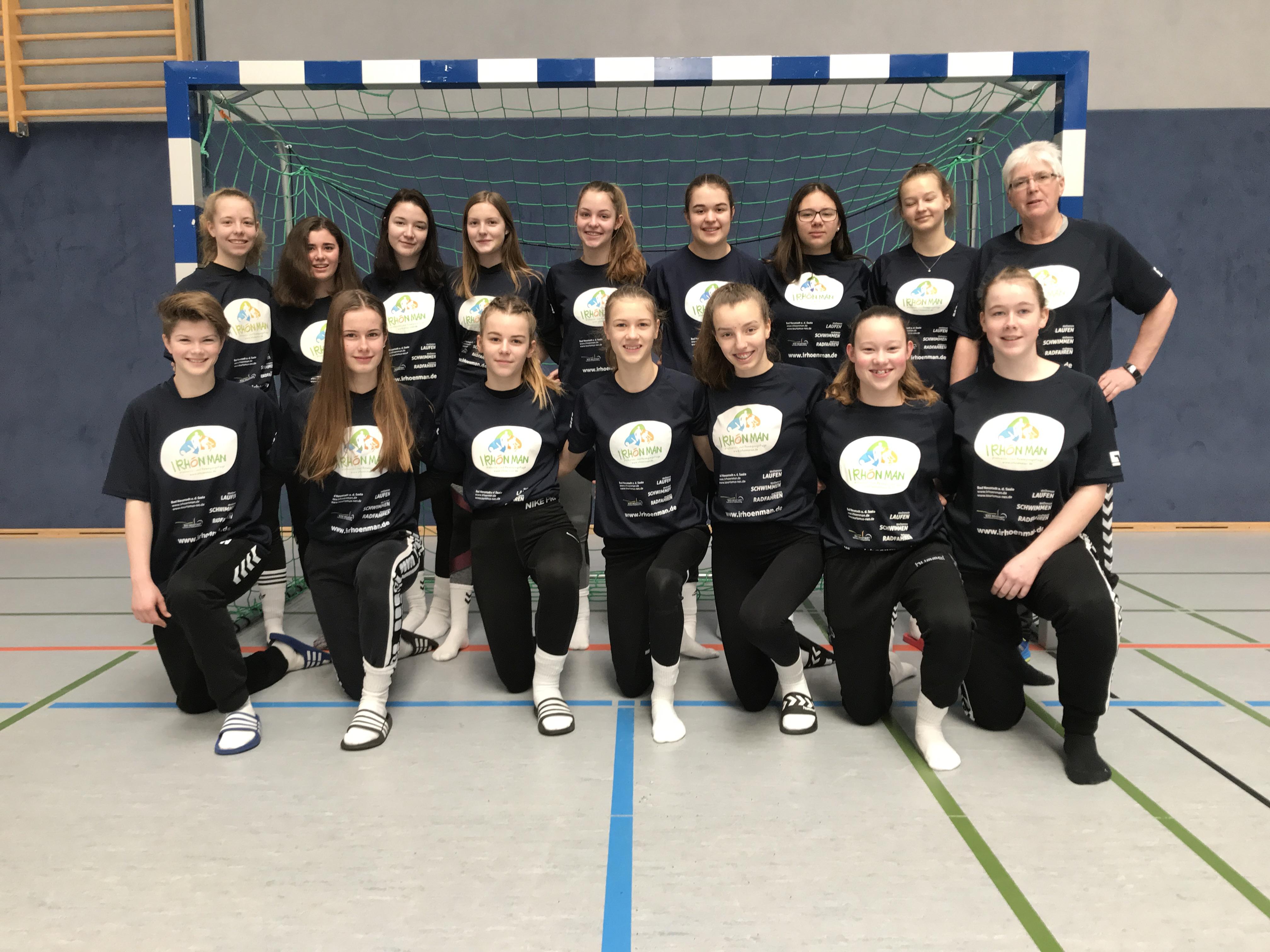 Vfl Bad Neustadt Handball